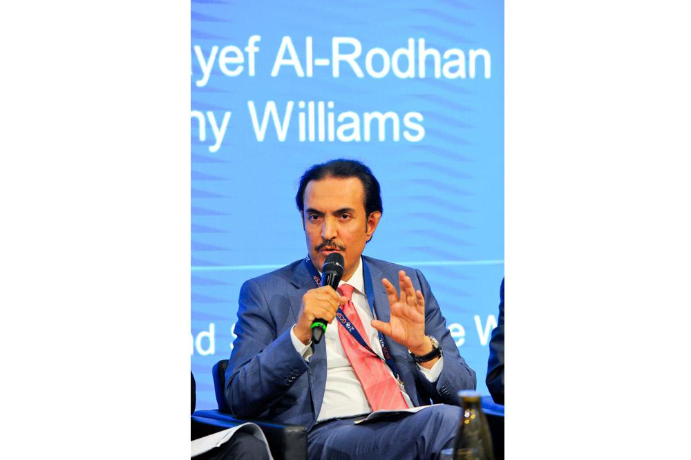 Nayef Al Rodhan